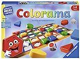 Ravensburger 24921 Spielen und Lernen Colorama Lernspiel