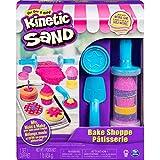Kinetic Sand Bäckerei Spielset, 454 g Sand