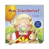 Mias Schnullerfest