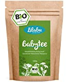Lilabu Babytee -reines Naturprodukt nach altem Hebammenrezept