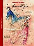 'Romeo und Julia' nach W. Shakespeare,  neu erzählt von Barbara Kindermann.