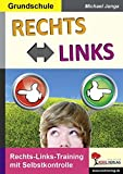 RECHTS - LINKS: Rechts-Links-Training mit Selbstkontrolle