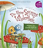 Die kleine Spinne Widerlich - Komm, wir spielen Schule!: Band 5