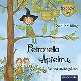 Verhext und festgeklebt: Petronella Apfelmus 1