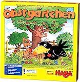 HABA 4460 - Obstgärtchen, Merkspiel