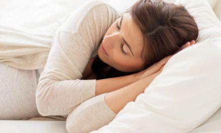Schambeinschmerzen in der Schwangerschaft