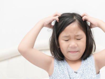 Läusealarm! Hilfe bei Kopfläusen
