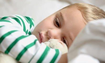 Mumps: Ziegenpeter (Paroditis epidemica)