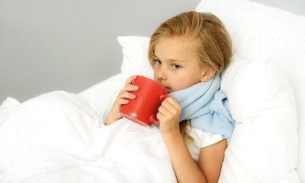 Hausmittel bei Halsschmerzen