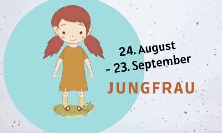Kleine Jungfrauen richtig verstehen, fördern und fordern