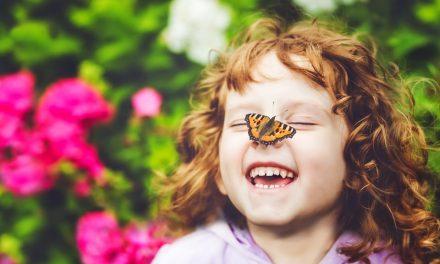 Lachen ist die beste Medizin: Was das Lachen alles kann