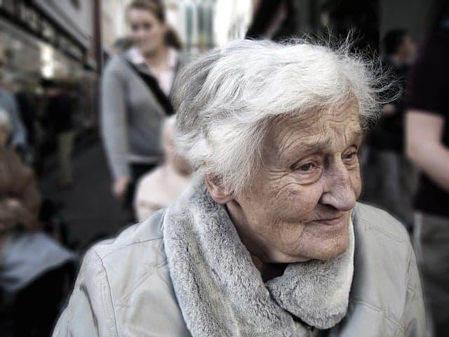 Langer Lebensabend: Ab dem Jahr 2007 geborene Kinder werden über 100 Jahre alt