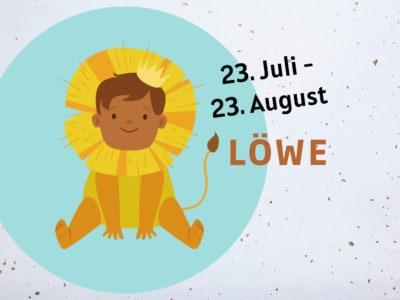 Kleine Löwen richtig verstehen, fördern und fordern. Sternzeichen Löwe Kinder Horoskop