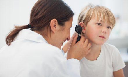 Mittelohrentzündung: Symptome, Krankheitsverlauf, Behandlung