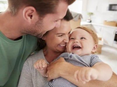 Triple P: Positive Parent Program konsequent positiv erziehen