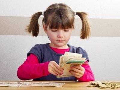 Was kostet ein Kind?