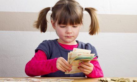 Was kostet ein Kind? Diese Kosten erwarten Sie bis zur Volljährigkeit