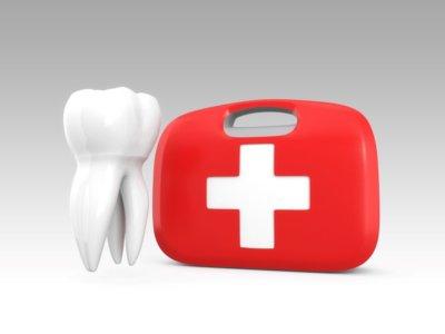 Die Zahnrettungsbox: schnelles Handeln kann ausgeschlagenen Zahn retten