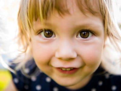 Kindergarten-Reife