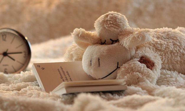 Schlafprotokoll: Hilfe bei Schlafproblemen und Schlafstörungen von Kindern