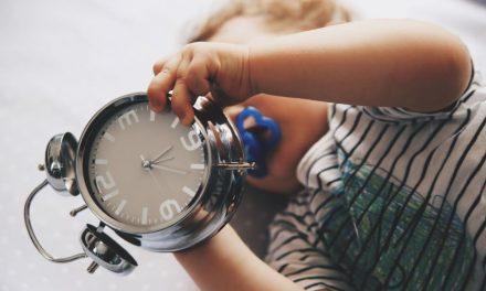 Die Ferber-Methode: Einschlafprobleme bei Babys und Kleinkindern