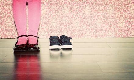 Kinderschuhe richtig kaufen: 7 Regeln