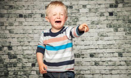 Trotzphase: Zweijährige sind keine Trotzköpfe – sie lernen nur, Mensch zu sein