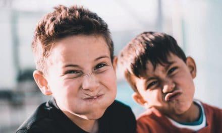 Vorpubertät – Pubertät – Nachpubertät: Was passiert wann?