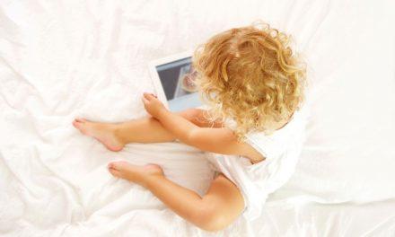 Computerspiele schon für Kleinkinder?