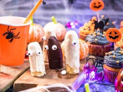 Schaurig-schöne Halloween-Ideen