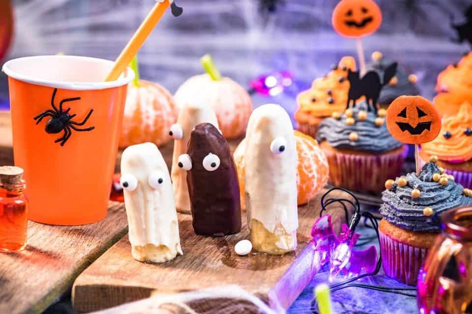 Schaurig-schöne Halloween-Ideen: Dekorationen, so einfach, wie genial