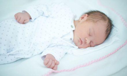 Babyschlafsack als erste Wahl für Babys Nachtruhe