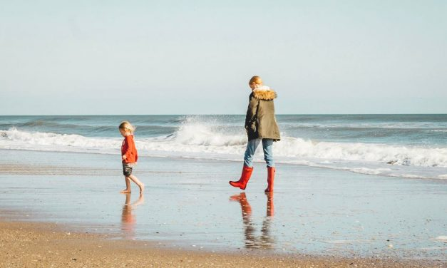 Ein paar Tipps, um eine Mutter-Kind-Kur auch wirklich genehmigt zu bekommen