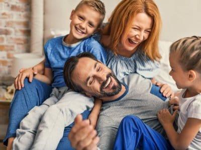 Erziehung braucht Fehler: Denn wer möchte schon perfekte Eltern?