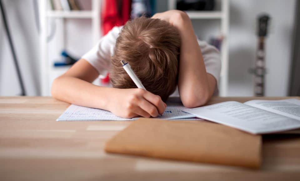 Was tun, wenn schlechte Schulnoten verschwiegen werden?