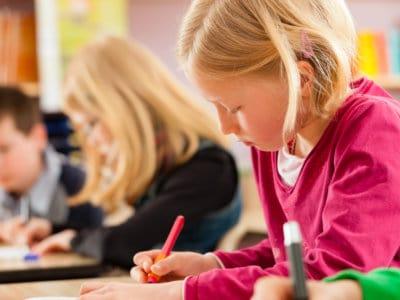Warum schlechte Schulnoten auch mal verschwiegen werden