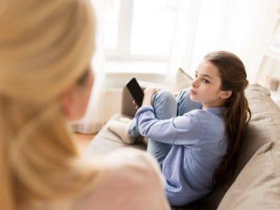 Warum man mit Druck und Zwängen in der Pubertät nicht immer weiter kommt