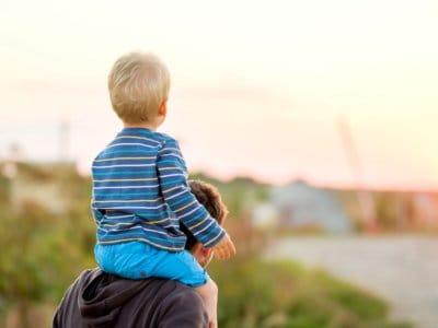 Der Mann hinter dem neuen Sorgerechtsanspruch unverheirateter Väter