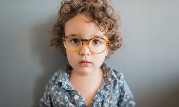 Die häufigsten Augenerkrankungen bei Kindern im Kindergartenalter