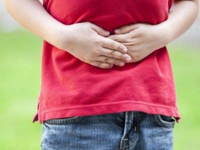 Bauchschmerzen sind nicht immer Bauchschmerzen