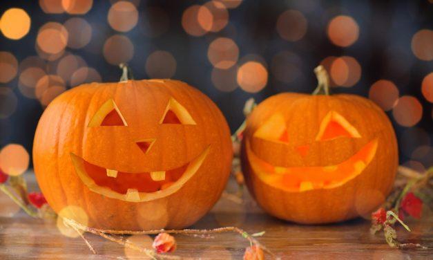 Jack mit der Laterne: Die Legende vom Halloween-Kürbis