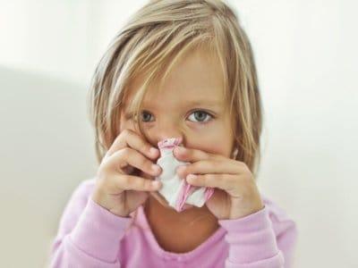 Zweifel an Hygiene-Hypothese: Frühe Infektionen schützen später nicht vor Allergien