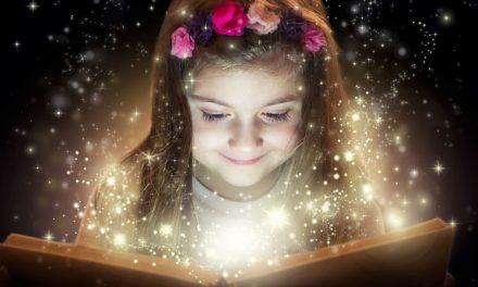 Märchen für das magische Kinderdenken: Warum Kinder Märchen brauchen