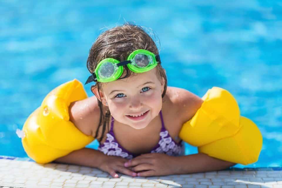 Was verbirgt sich hinter der Schwimmbad-Otitis?