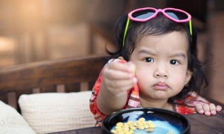 Nüsse: Für Kleinkinder lebensgefährlich