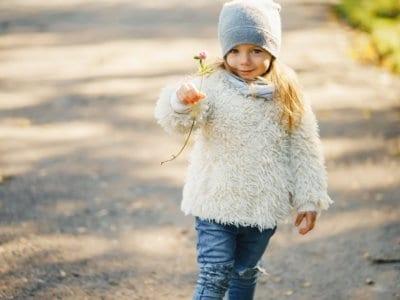 In der Stadt oder auf dem Land: Wo wachsen Kinder glücklicher auf?