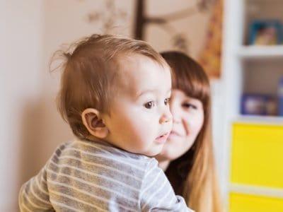 Ab sofort: Ledige Mütter müssen das Sorgerecht mit dem Vater teilen