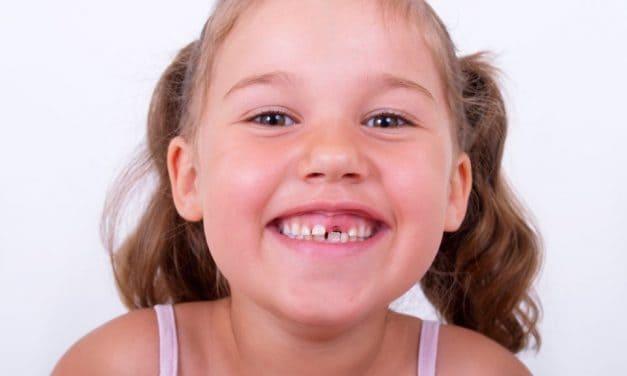 Sind Wackelzähne für Kinderfinger tabu?
