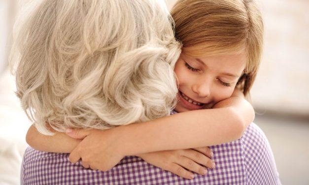 Die Wunschoma: Omas und Opas zum Mieten