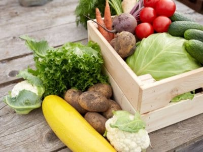 Ergebnisse der Verzehrstudie II: Teureres Bio-Gemüse schont oftmals den Geldbeutel